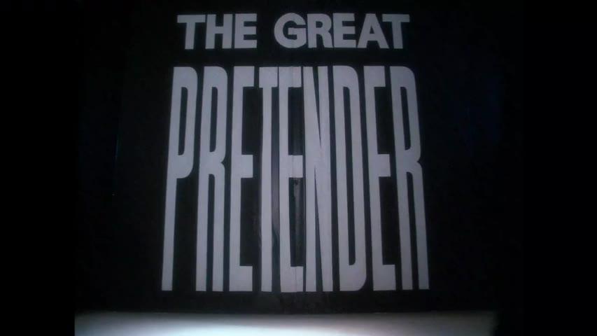 佛莱迪·摩克瑞《The Great Pretender》MV1987 官方高清重制收藏版
