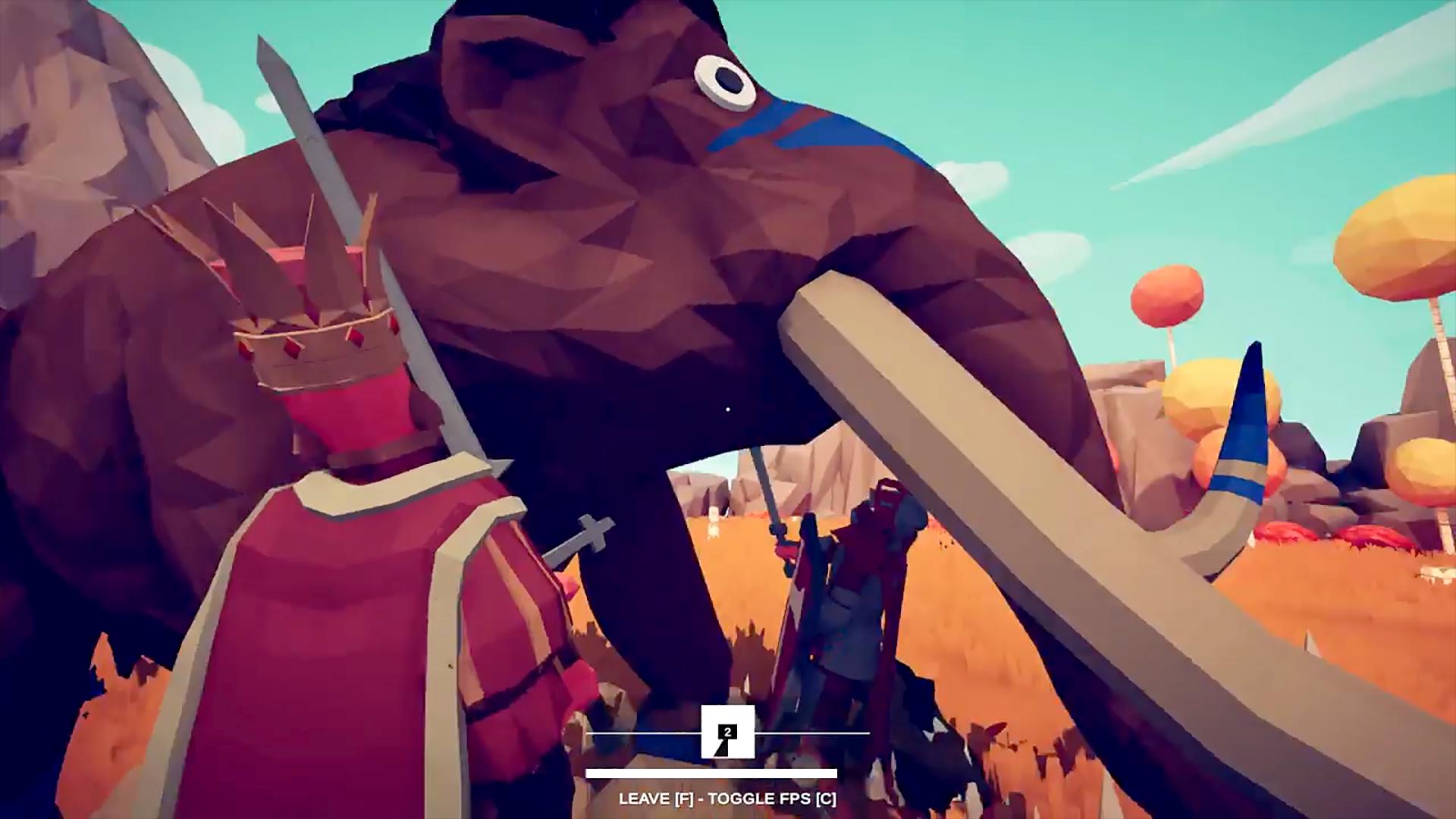 《全面战争模拟器》战役模式:中世纪大战完结篇!