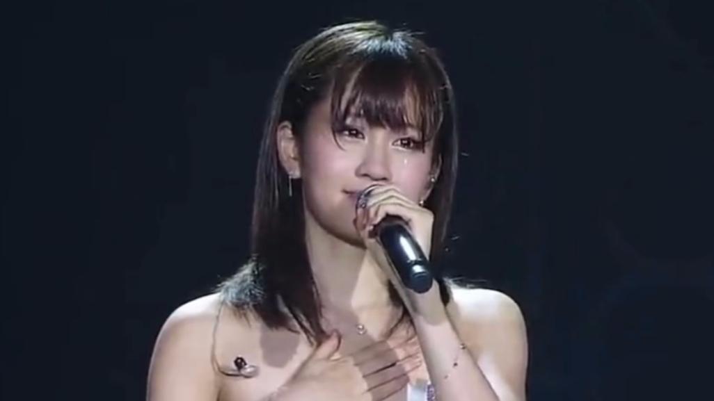 【AC歌手】AKB48-夢之河【独家·乌拉喵】过去这么多年,每次唱这首歌还是会哭。。