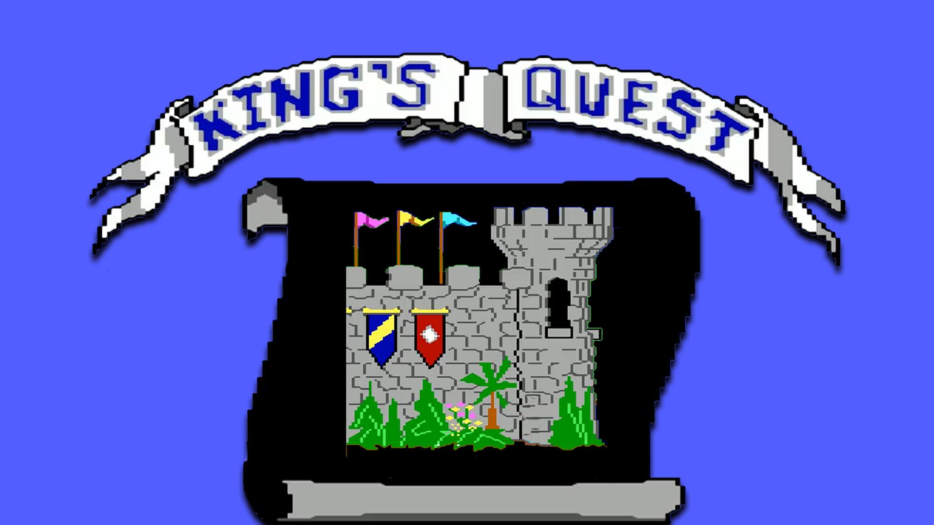 游戏说 59:国王的秘密