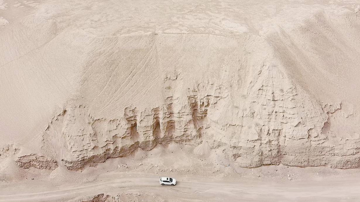 实习期的女司机居然开手动挡车 自驾旅行318川藏线 《之鹿在远方》