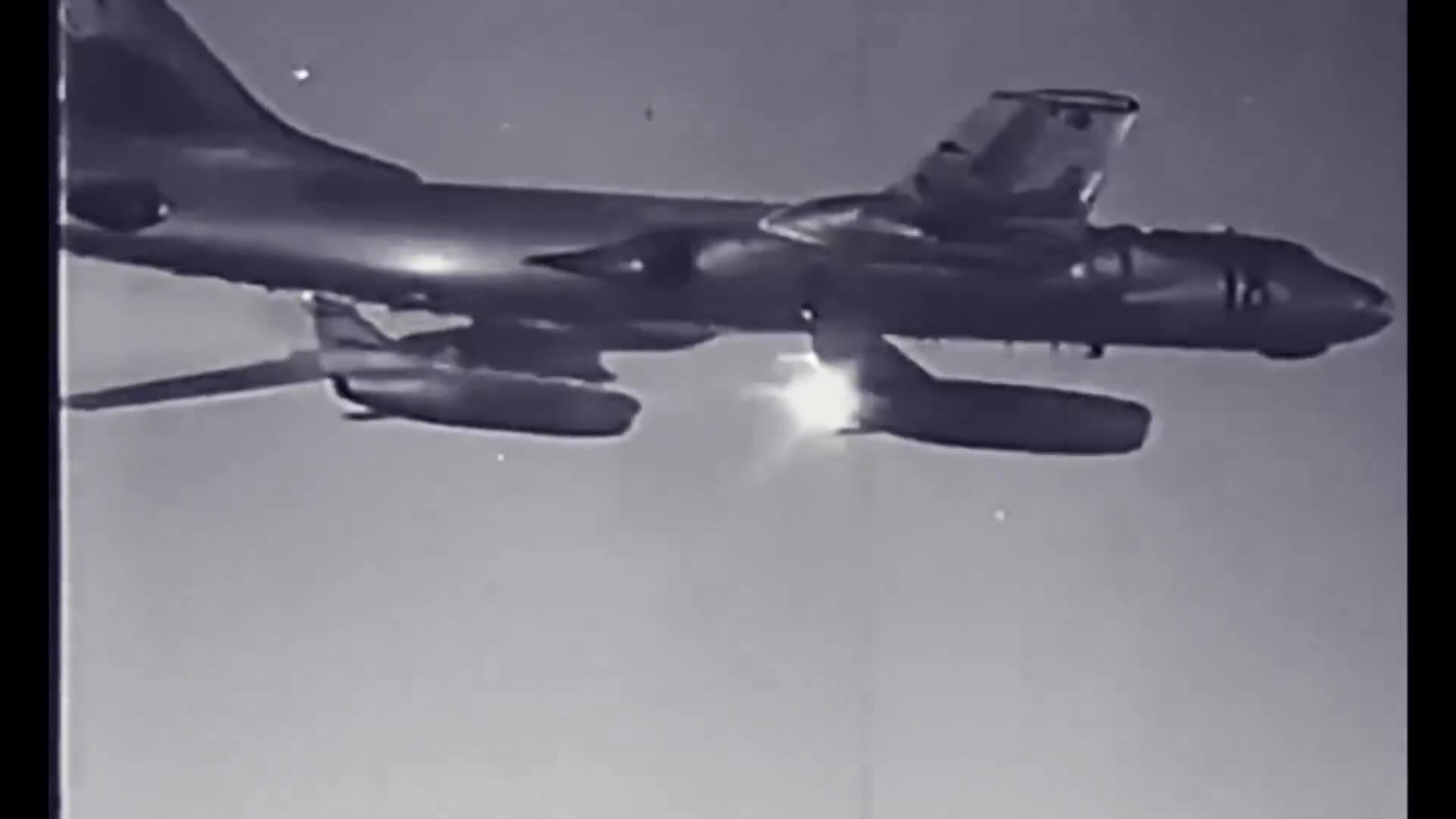 70年代的苏联海军影像