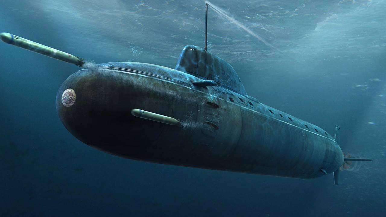 再次领先,战略核潜取得重大突破,采用无轴泵推进