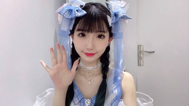 【独家】樱桃的Chinajoy摸鱼vlog