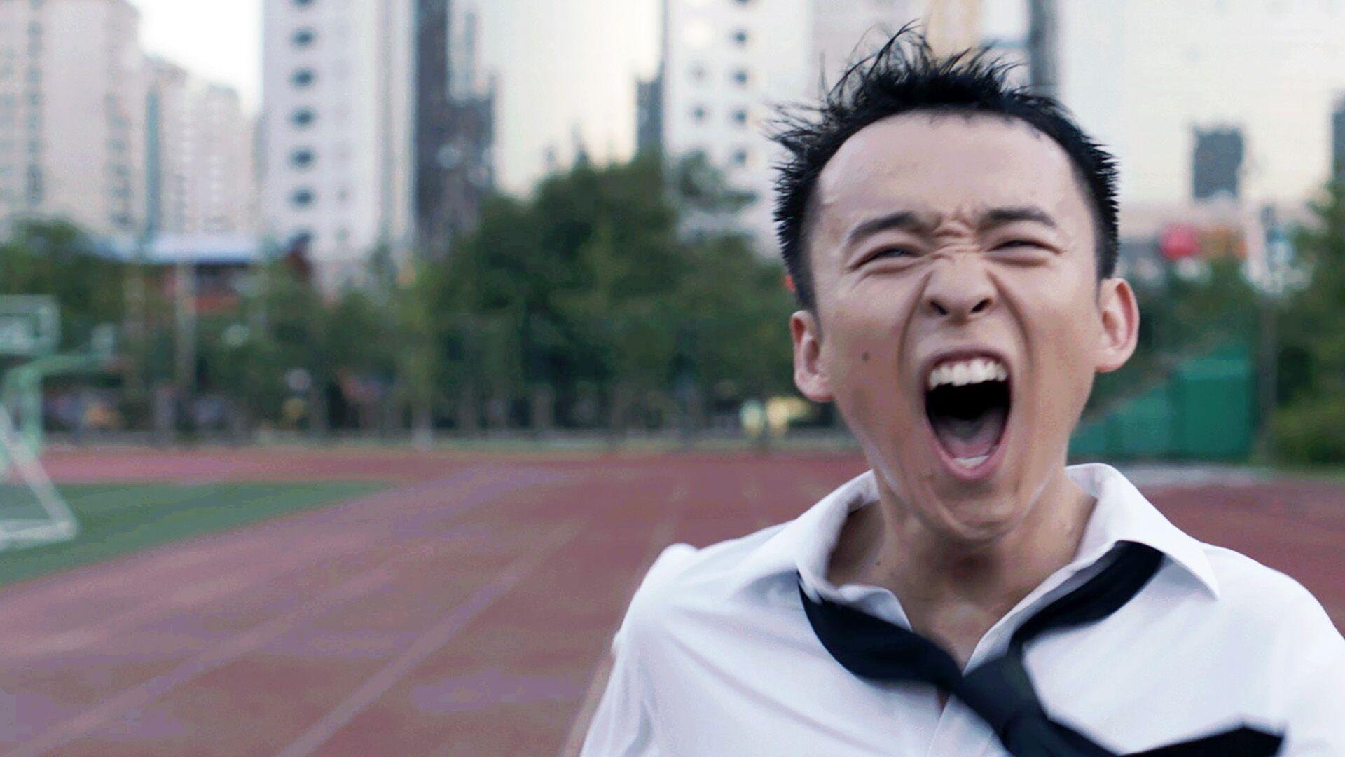中国人前半生最难的一关。高考,初恋,热血,青春。《青春派》
