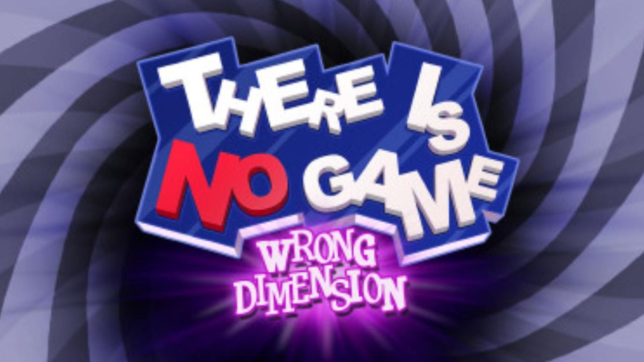 (完结)这里没有游戏 There Is No Game : Wrong Dimension全剧情