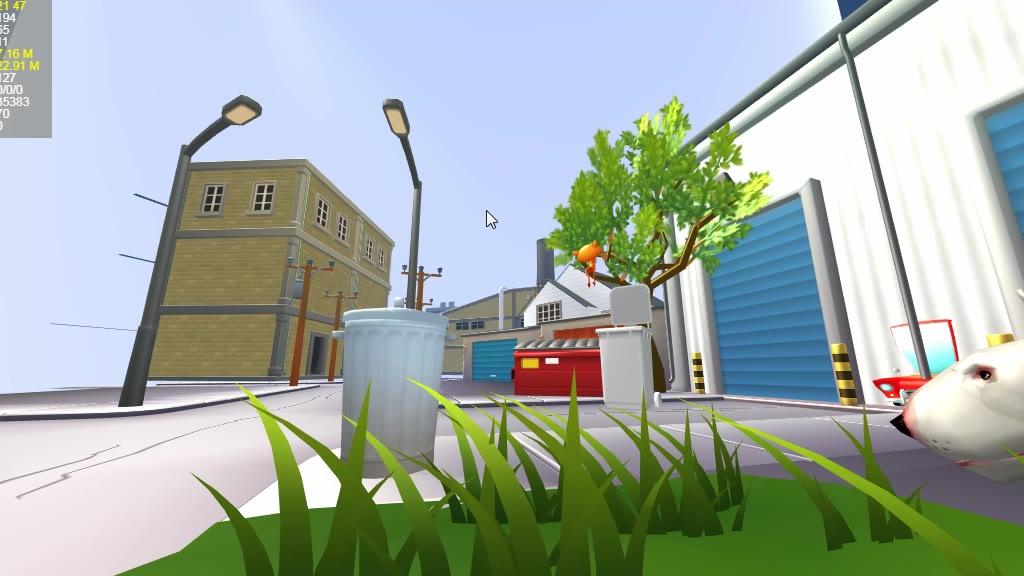 【游戏开发】04安装unity3d和素材