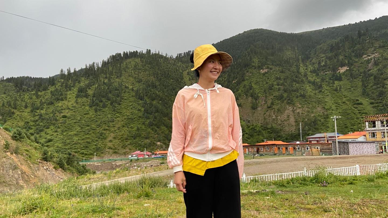 认识一位20岁的藏族姑娘,勤劳淳朴美丽大方,真心希望她能嫁一个好归宿