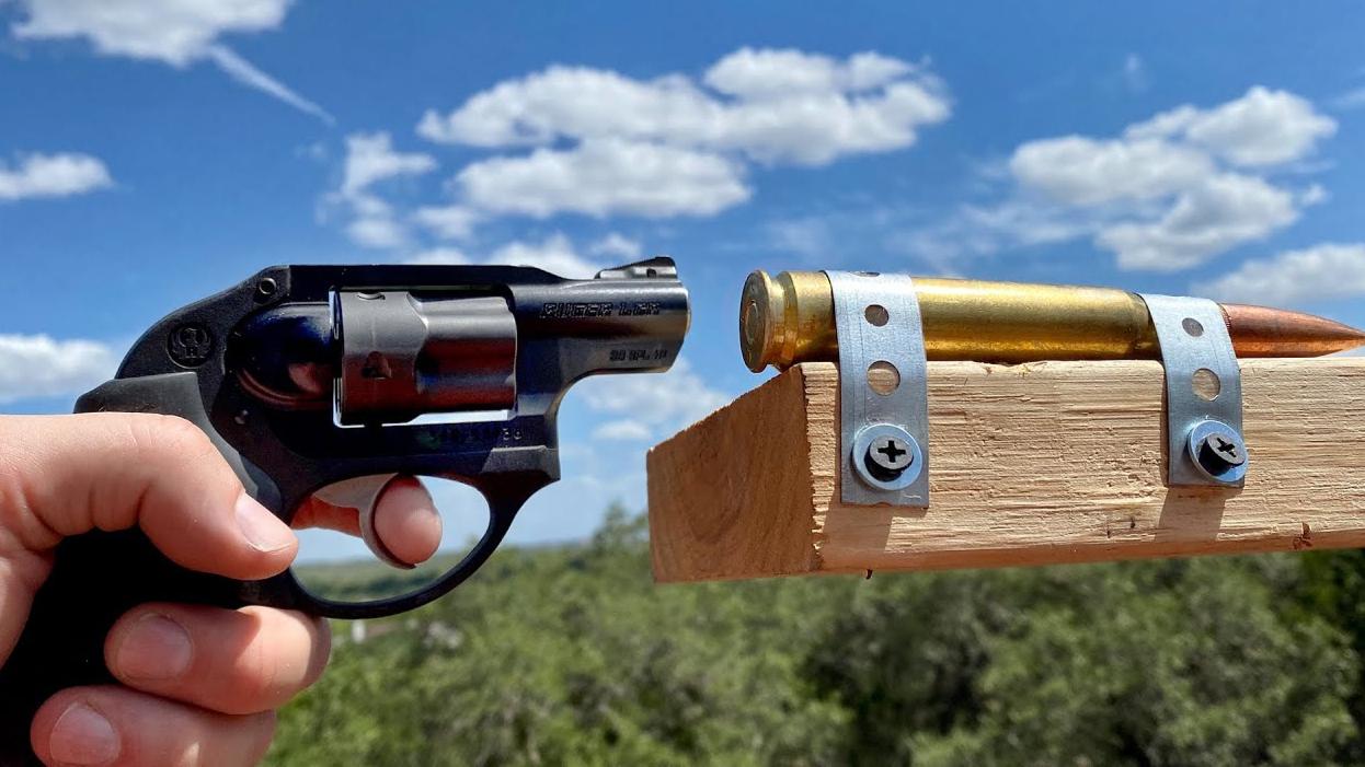 【FullMag】用子弹射击子弹