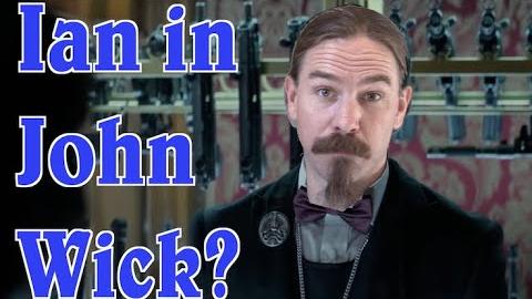 """Ian需要你的帮助参演下一部""""疾速特攻""""电影!!!"""