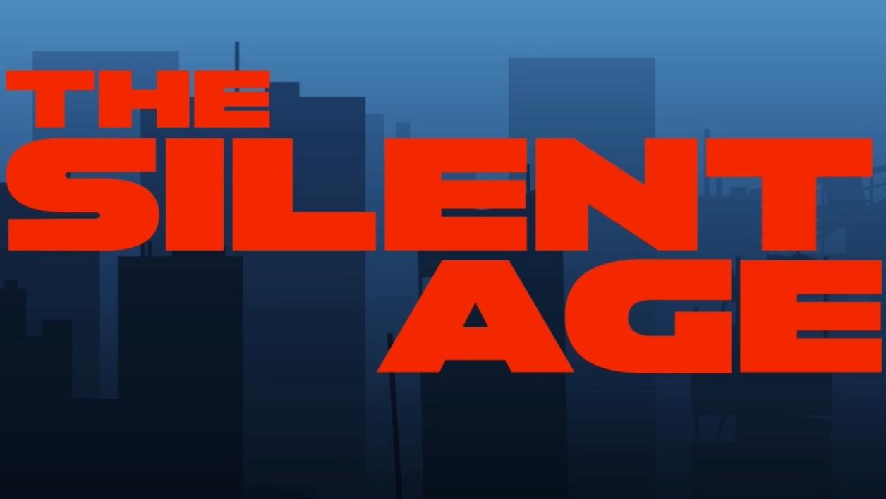 《沉默年代》(Silent Age)第1期和第2期