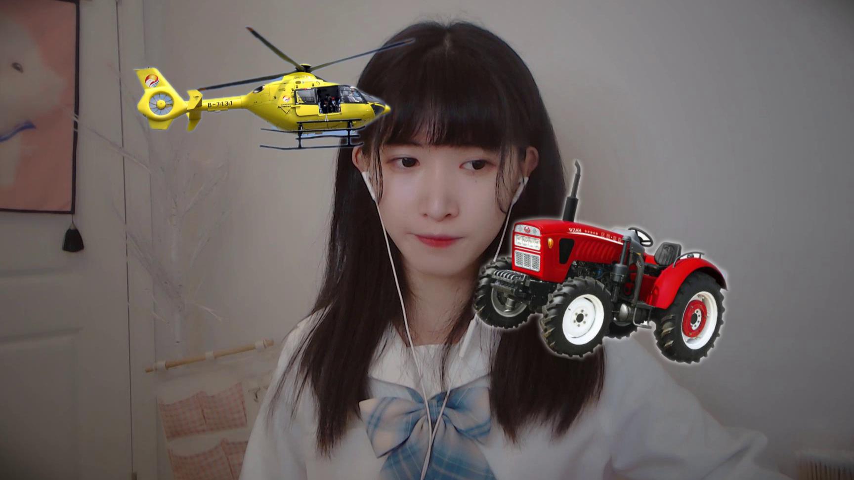 直升机2.0哄睡免疫老司进】暴力掏耳,老司机必备、直升机螺旋升天、电耳起飞大脑