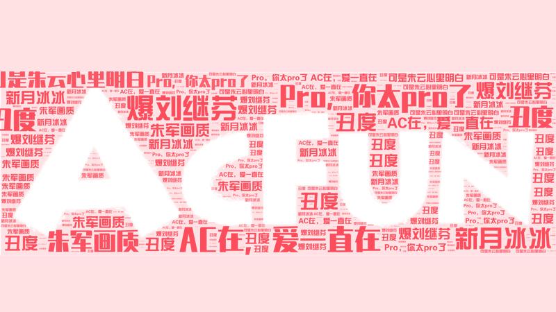【AVI区 X AC梗百科】可爱VUP们带给萌新Acer的见面礼~