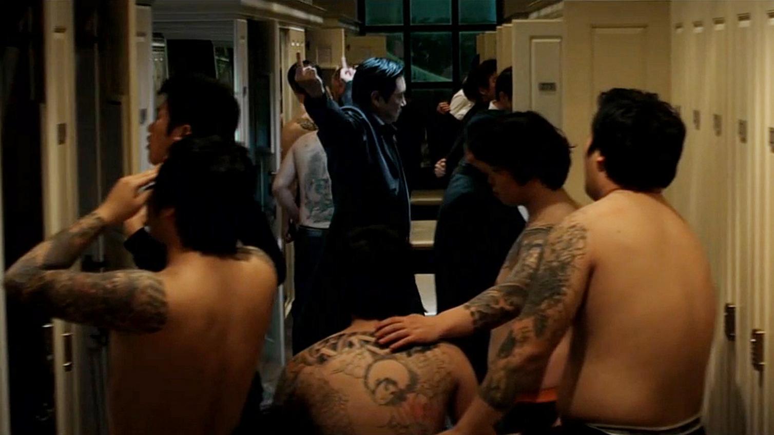 【阿斗】堪称2014年最具观赏性的韩国犯罪电影,口碑爆棚,全程无冷场!