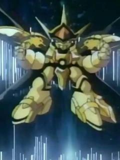 【稽续胡说】《超魔神英雄传》(神龙斗士)经典回顾