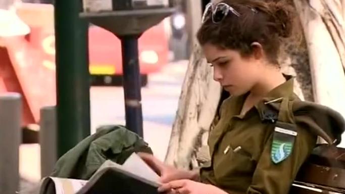 纪录片《以色列的诞生》,一起来了解下这个国家的前世今生……