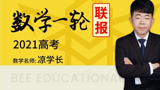 2021凉学长数学网课-2021网课蜜蜂优课-凉学长数学集合篇-04.集合进阶篇