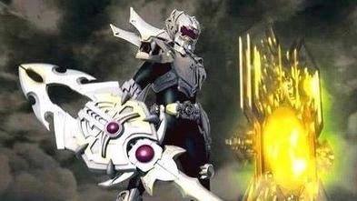 国产特摄之魂《铠甲勇士》1-5部全形态必杀合辑(铠甲勇士之光影传说篇)