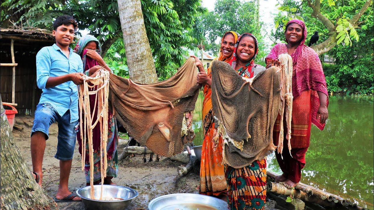 舌尖上的印度,有钱人吃牛肉,穷人吃牛杂牛下水!