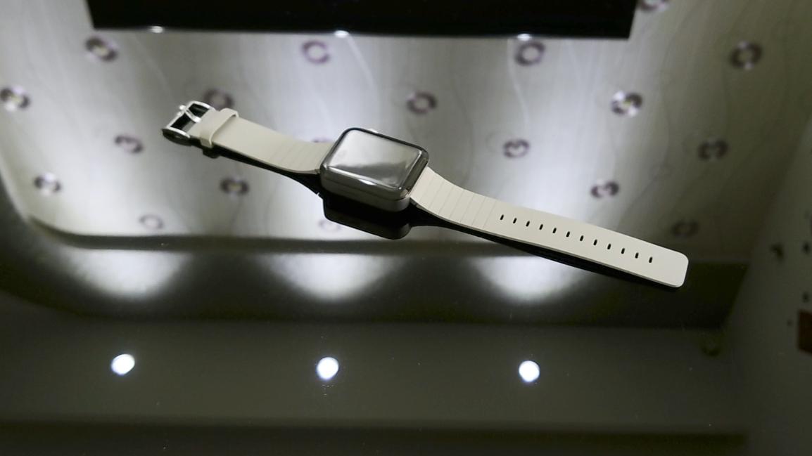 它不是年轻人的第一块智能手表——小米手表 月度体验