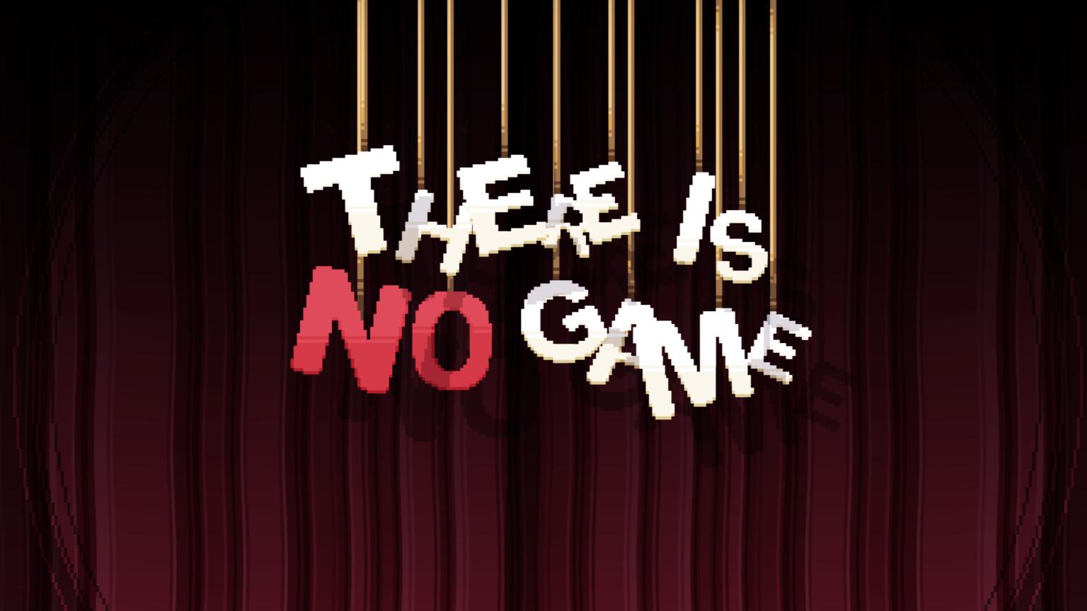 【三火游戏直播实况】There is no game