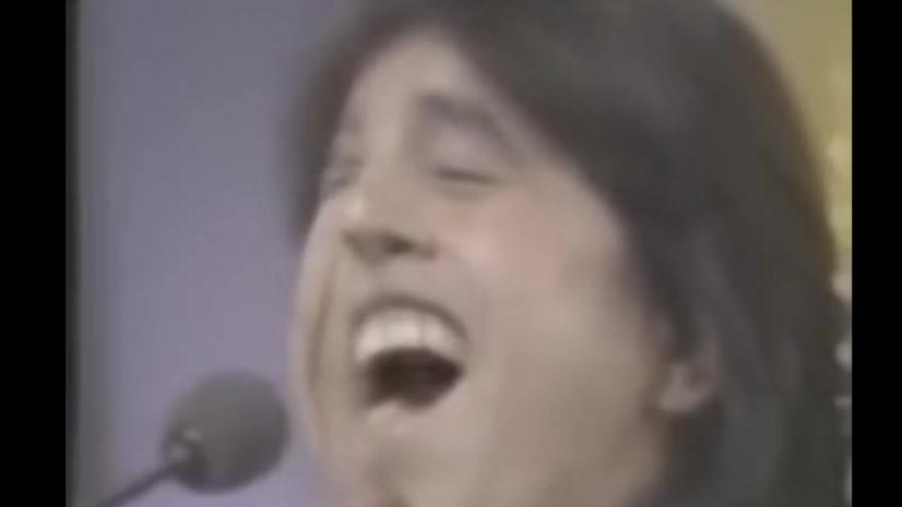 唱起damedane的布施明