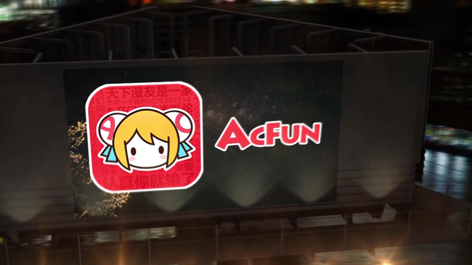 看高达模型视频 来AcFun