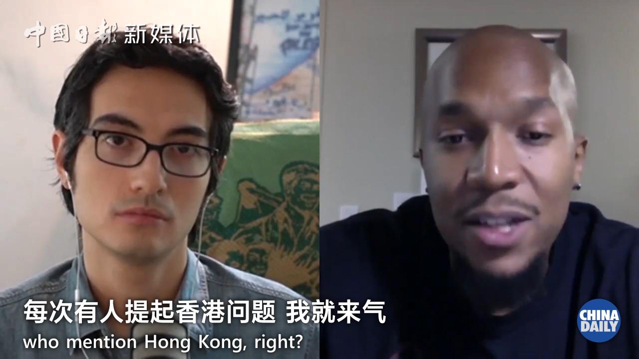 NBA退役球星透彻评价中国,网友:人间清醒