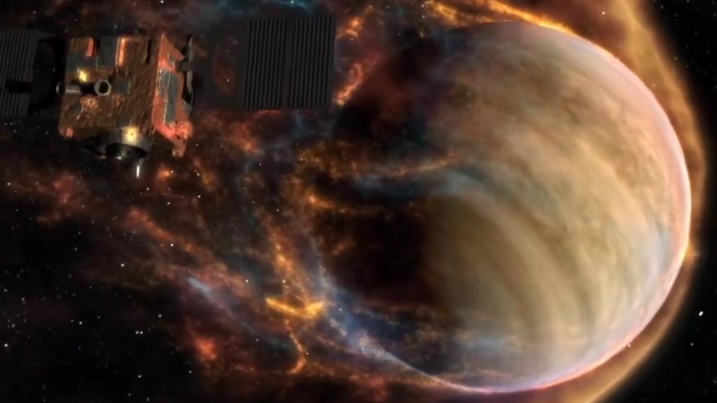 纪录片《行星旅行指南》