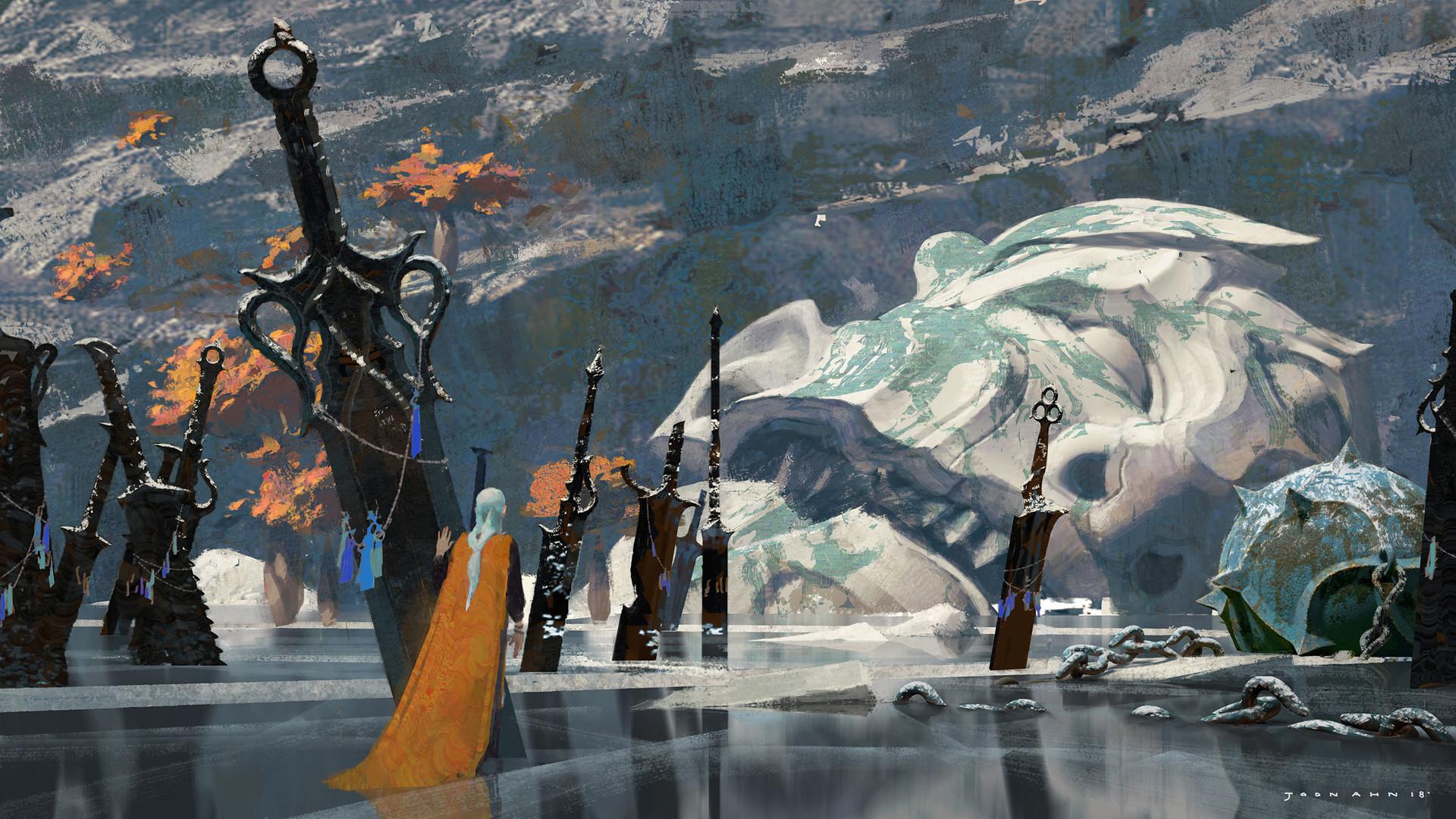【联盟简史】第14期丨英雄联盟宇宙史(上)—上古蛮荒时代
