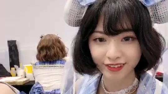 【樱桃在不在】【2020-08-22】直播录像