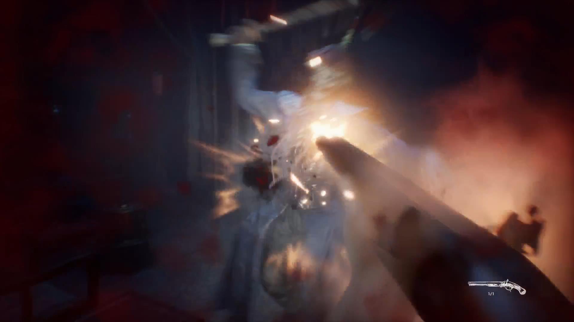 【纸人2】恐怖解谜游戏开荒探索(第二期):反正有存档,死就死吧