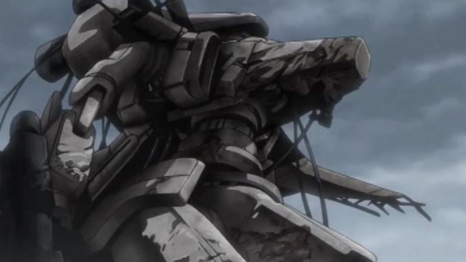 【幻樱】钢铁的复仇 0话