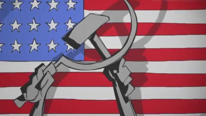 美国共产党:扎根在资本主义心脏的社会主义组织
