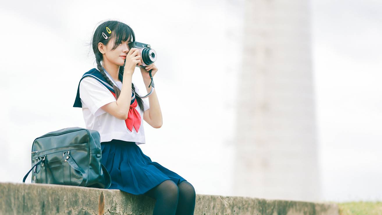 制服小姐姐的成长日记【YIYO☆】