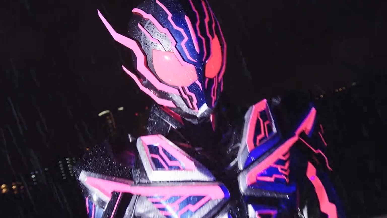 假面骑士Zero-One剧场版Boss