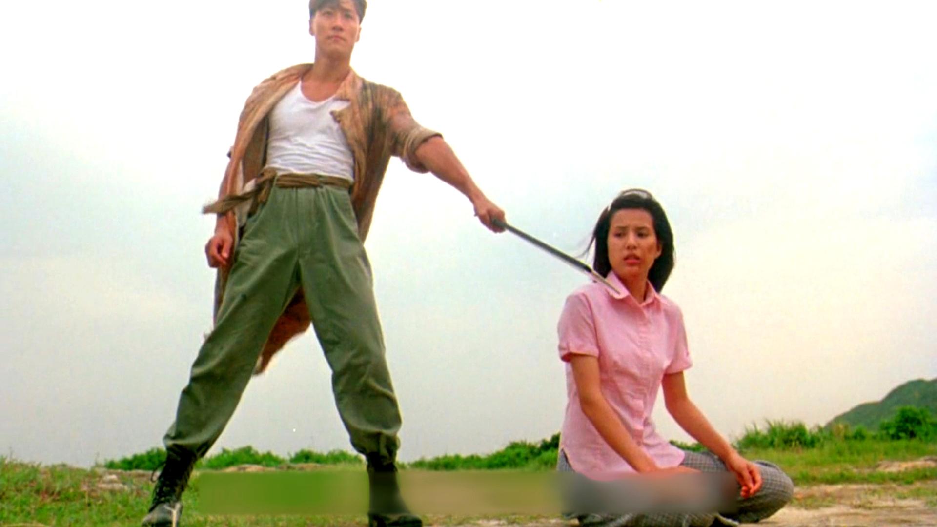 史上最残暴的功夫电影,一出手就要人命,主角个个都是暴力狂