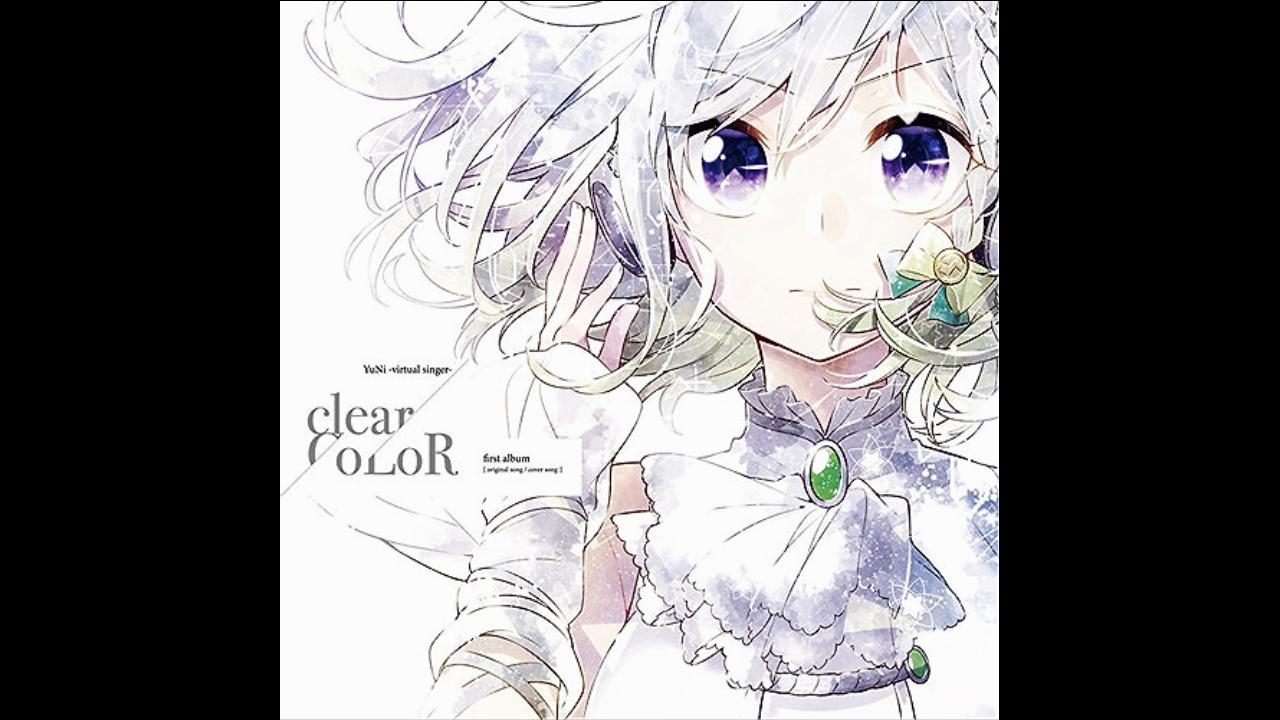 【YuNi】Claer / CoLoR (MV+EP)
