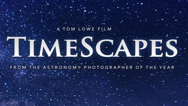 【4K】TimeScapes 时间的风景 原盘压制 full