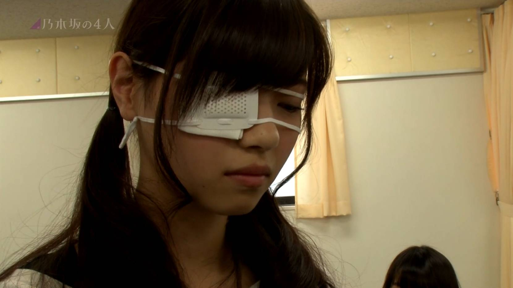 乃木坂の4人 8thシングル「気づいたら片想い」特典映像 乃木动画ver