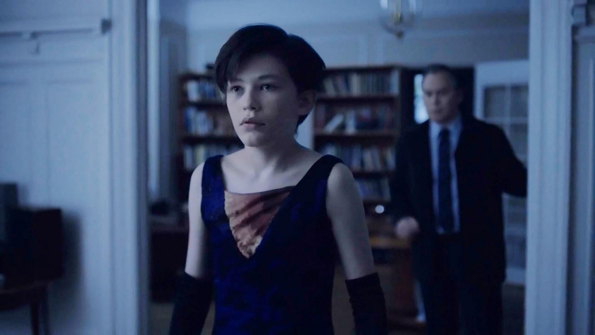 【阿斗】小男孩偷穿女装被家长发现,没想到在寄宿学校遇到更可怕的秘密!《寄宿学校》