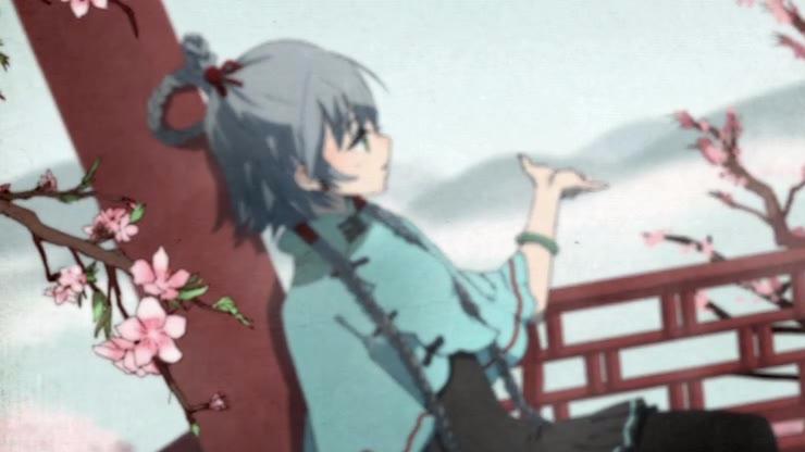 【乌拉喵】三月雨
