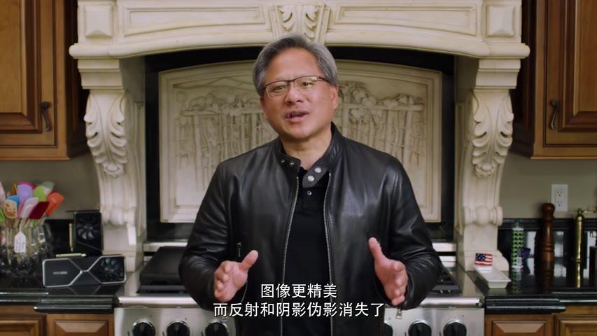 【中文字幕】NVIDIA GeForce:RTX 30系显卡发布会