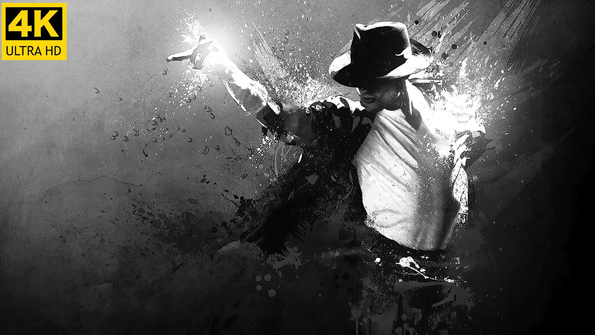【4k修复60帧】Michael.Jackson全mv合集【收藏级别画质】【更新5首】