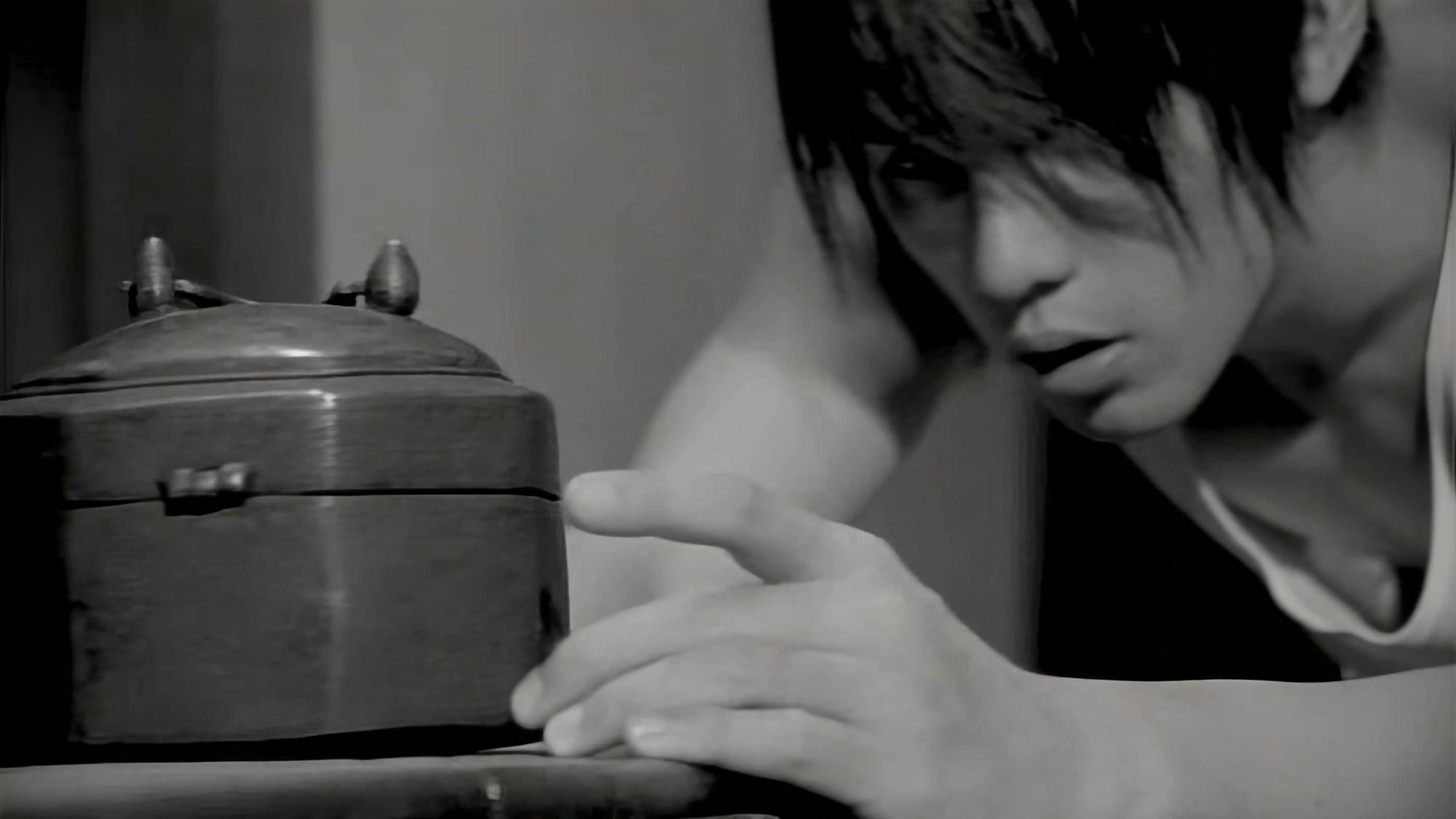 【真·4K修复】周杰伦《半岛铁盒》MV