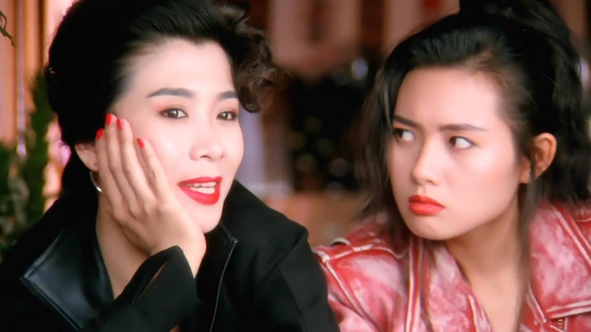 黑帮大佬亲自主演香港黑帮片,江湖大哥隐退史。还有李丽珍吴家丽