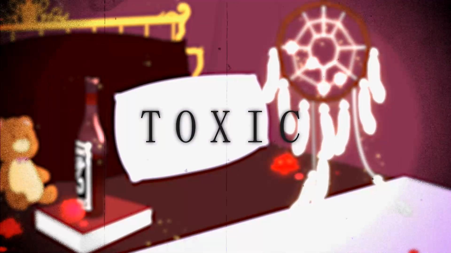 【AC歌手】Toxic -piano ver.-