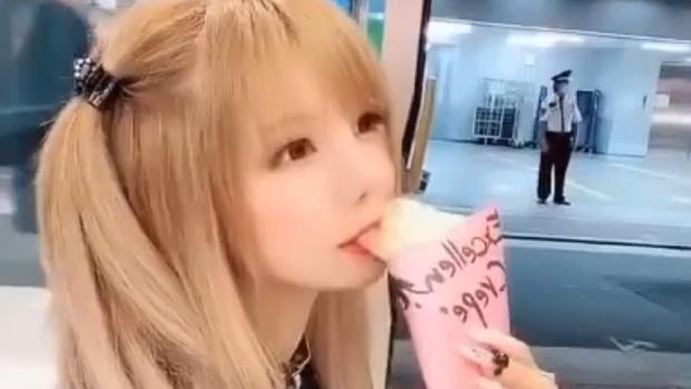日本热们搞笑短视频(壹)