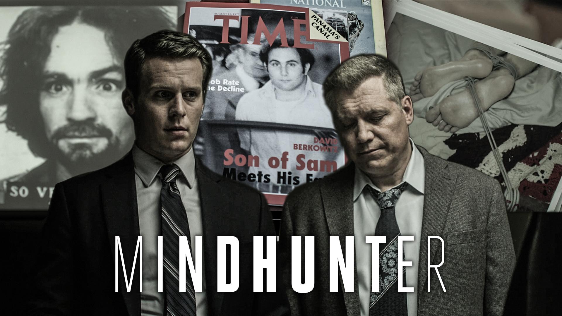 【墨菲】《心灵猎人》第1期:无法理解的犯罪动机——犯罪心理学崛起