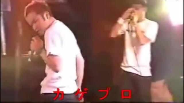 【弹幕付】NONA REEVES DJ!DJ!~とどかぬ想い~ + LOVE TOGETHER